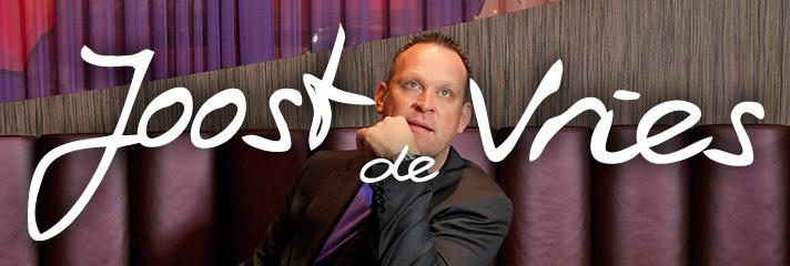 Joost de Vries