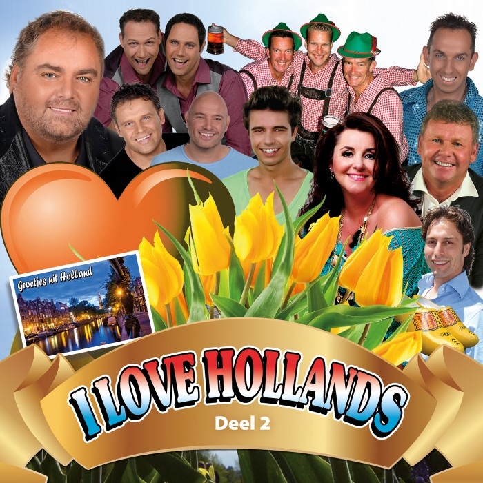 i_love_hollands_-_deel_2_front